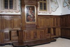 Chiesa di San Agostino Pietrasanta Lucca