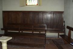 Chiesa di Michele e Paolo in Montieri