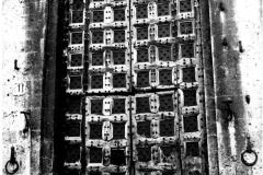 Portone Palazzo Comunale Siena