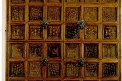 restauro arredi lignei galleria